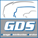 Garage Distribution Service